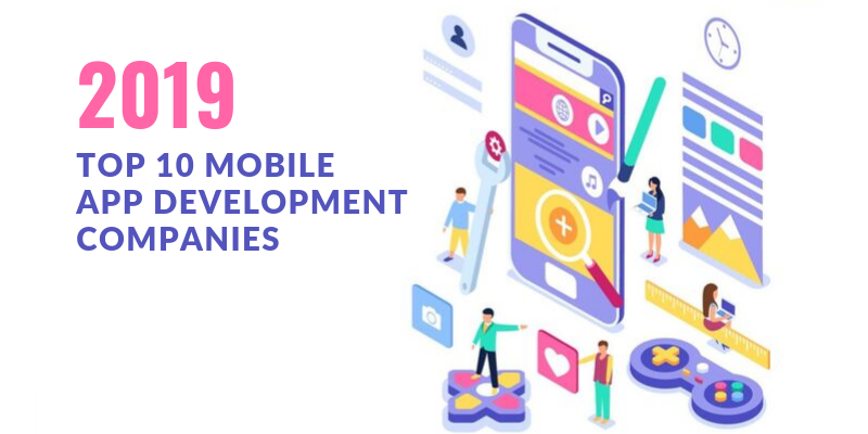 Best App Development Companies