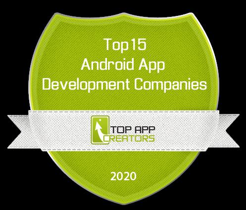 android app development company 2020