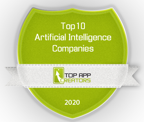 Top 10 Artificial Intelligence Companies
