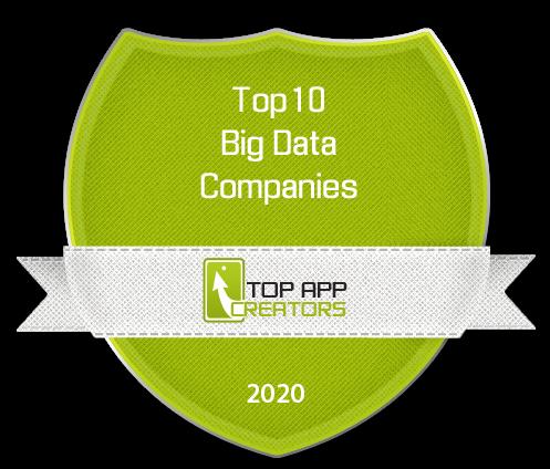 Top 10 Big Data /Business Intelligence Companies